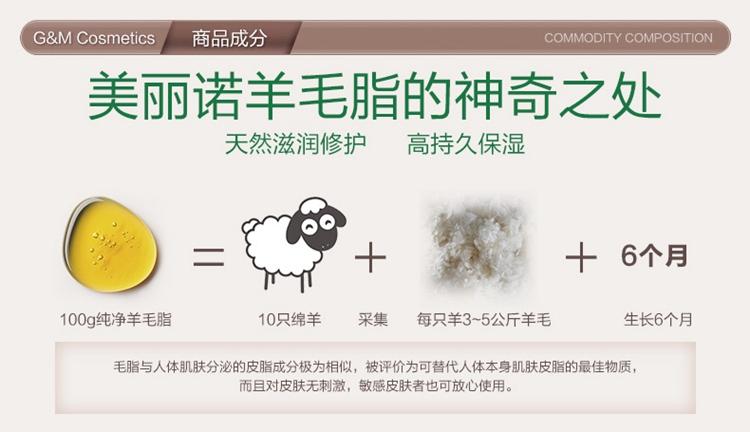 澳洲绵羊油