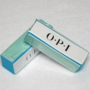 特价!美国OPI专业指甲双面抛光块