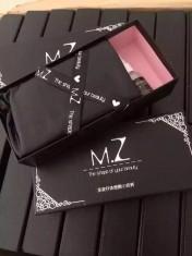 特价!正品新款MZ美姿纤体瘦腰小皮裤 弹性收身提臀均码送清洁水 加厚款