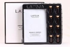 正品LATOJA涵曦婴儿针 涂抹式玻尿酸原液面膜套盒