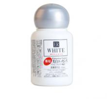 正品日本DAISO大创ER WHITE药用胎盘素美白淡斑精华液30ml保湿美补水美容液