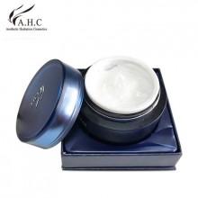 AHC正品B5玻尿酸保湿面霜50ml 美白提亮修复补水保湿水