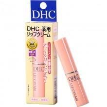 正品DHC蝶翠诗橄榄保湿护唇膏1.5g 滋润双唇
